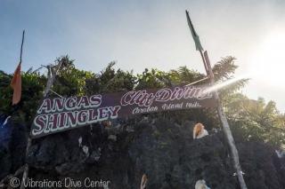 Bienvenidos a Angas Shingley en Isla de Carabao, San Jose, Romblon