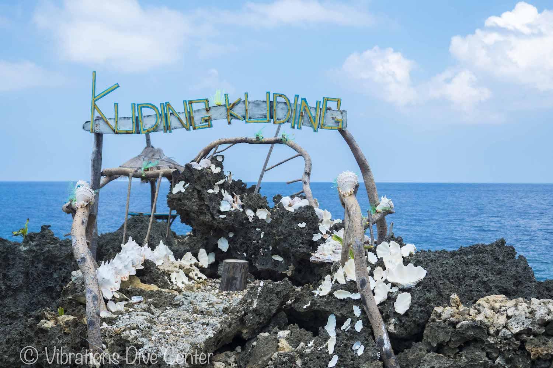 Kuding Kuding Cliff Jumping, activity Carabao Island, Romblon. Informations activities and things to do on Carabao.