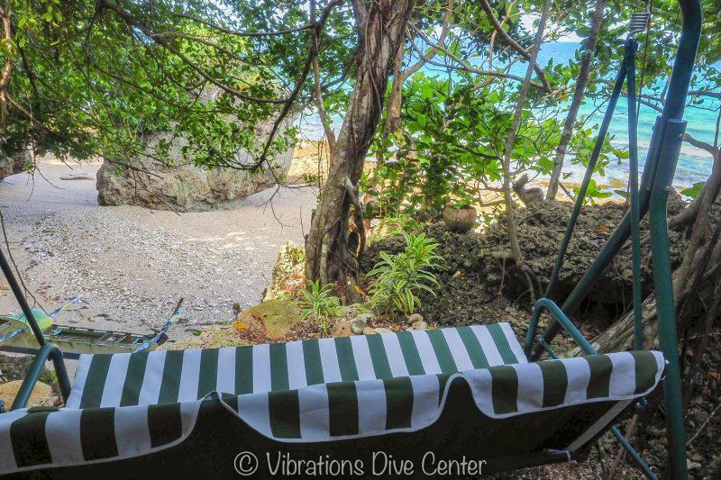 Vibrations Dive Center Carabao Island. Diving Romblon near Boracay.